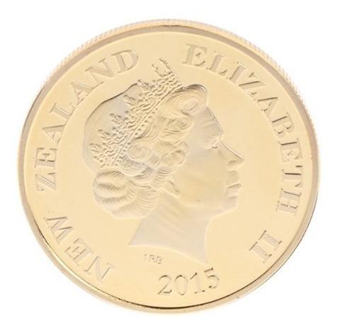 moeda coleção de arte dos desenhos animados lucy new zealand