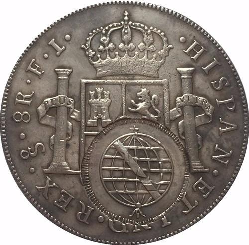 moeda com coleção