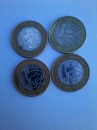 moeda comemorativa 50 anos direitos humanos,