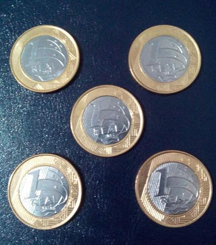 moeda comemorativa olimpíadas rio 2016 vela