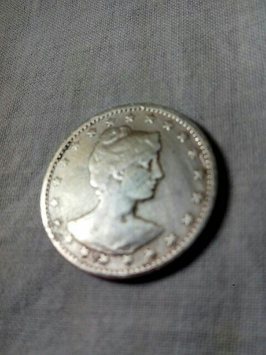 moeda de 400 réis