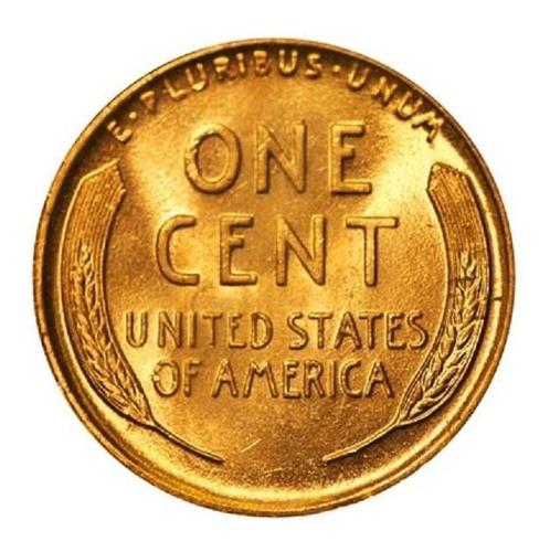 moeda de ouro de 1955 lincoln