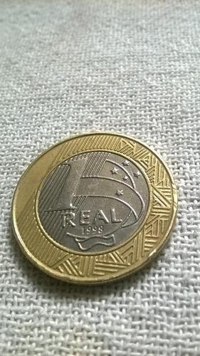 moeda r$1,00 declaração universal dos direitos humanos 1998