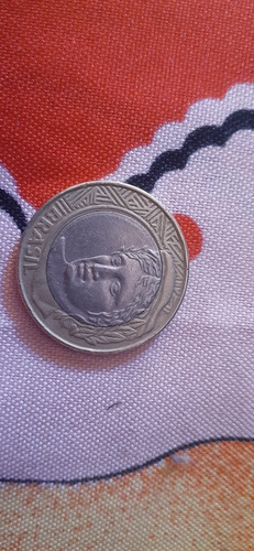 moeda rara de 1 real 1998