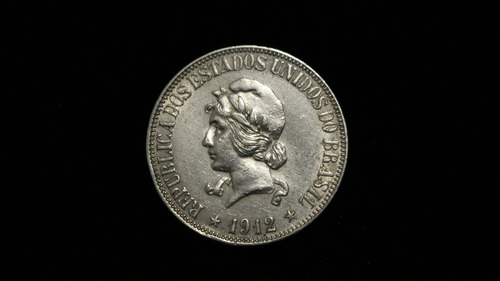 moeda réis brasil