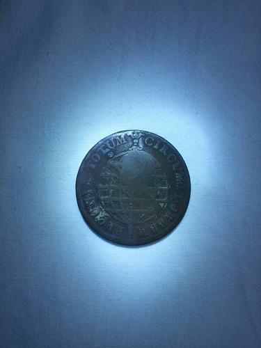 moeda reis com