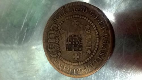 moedas antigas