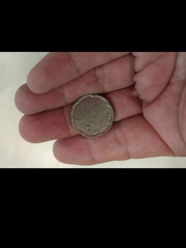 moedas antigas colecionáveis