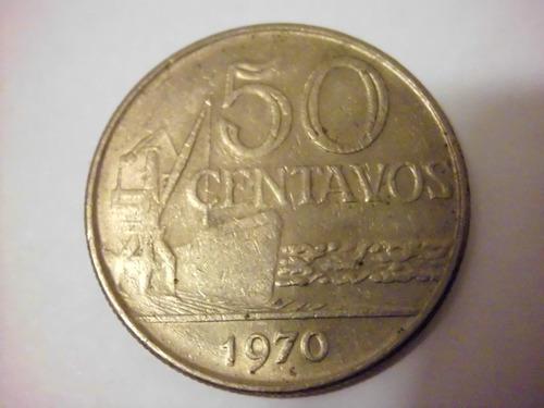 moedas brasileiras - lote com 13