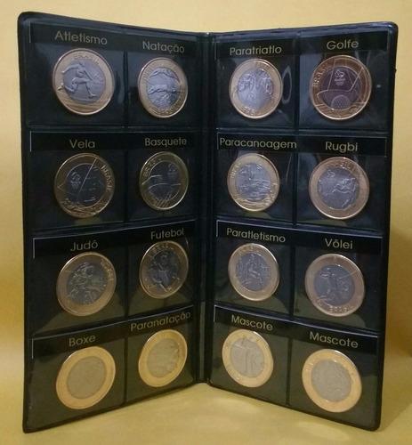 moedas das com