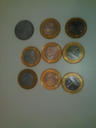 moedas de 2015 das olimpidas