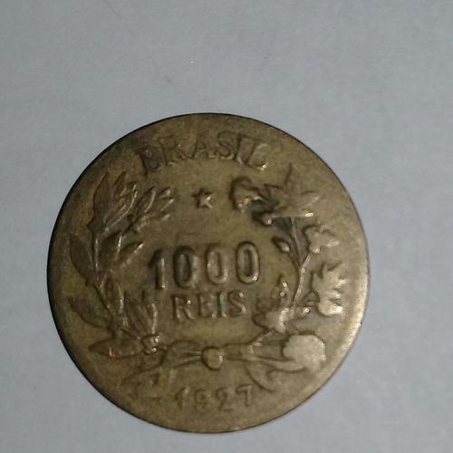 moedas nacionais antigas