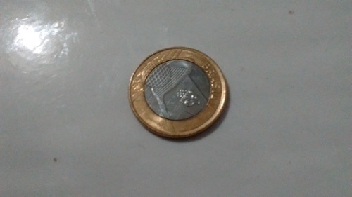 moedas olimpiadas 2016