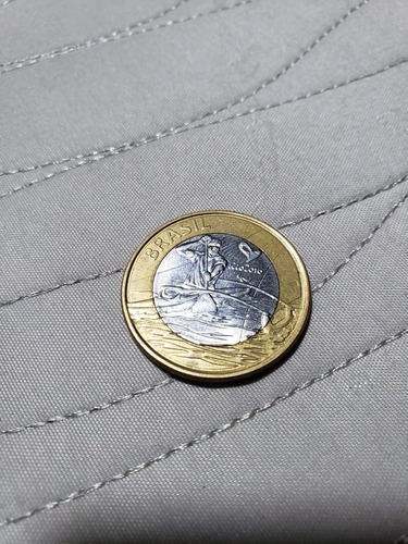 moedas olimpíadas