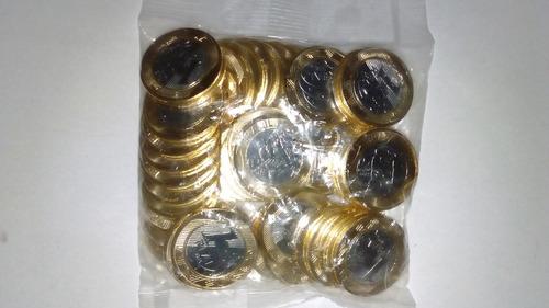 moedas olimpíadas boxe sachê lacrado com 50
