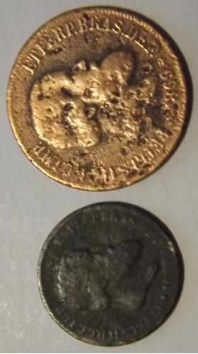 moedas raras e antigas