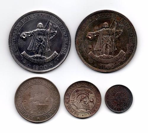 moedas reis reis