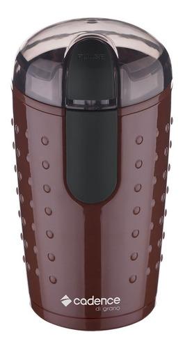 moedor eletrico cafe cadence 150w 220v
