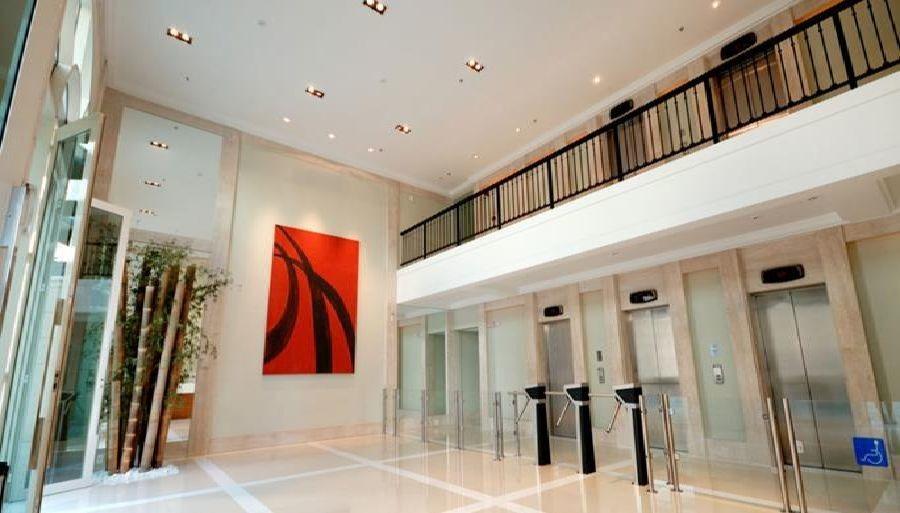 moema 300 - salas comerciais em moema   npi imoveis. - l-781