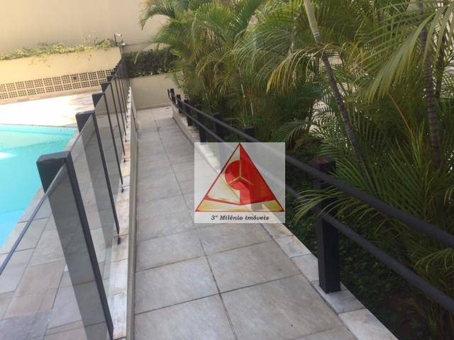 moema - 4 dormitorios 2 suites, totalmente reformado - ap14936