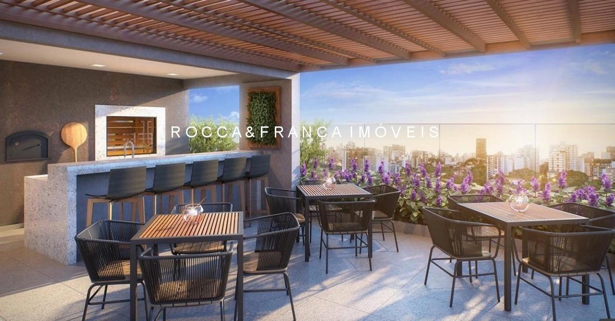 moema - apartamento venda - próximo metrô - suíte - varanda gourmet - bicicletário - lazer toral - próximo restaurantes e bares. - ap03875