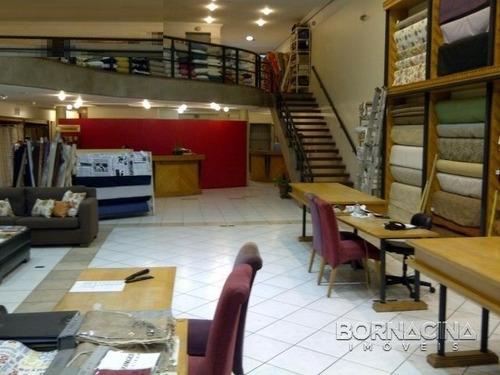 moema , mono usuario 1.100 m² a/c, 03 andares,el - l-750