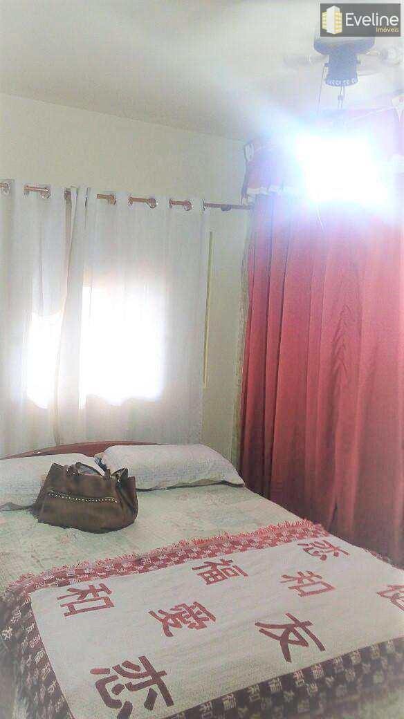 mogilar - casa a venda 2 dorms (1s) - ponto comercial abaixo. - v494