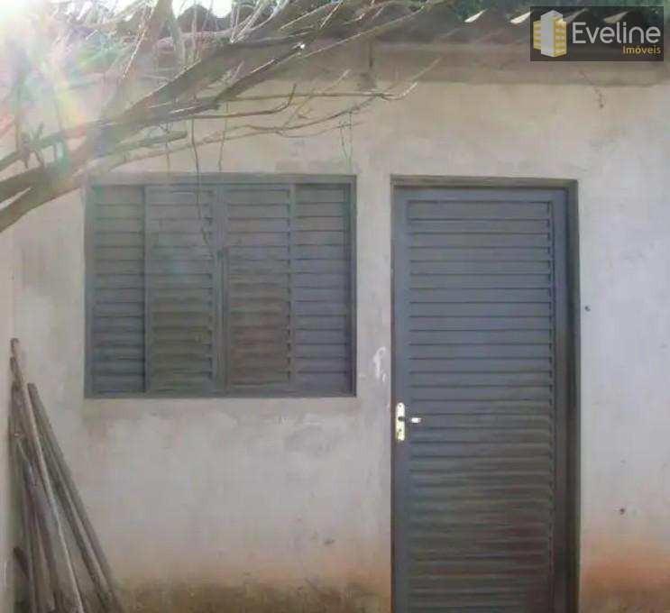 mogilar - casa a venda com edícula 200m² ac - mogi das cruzes - v488