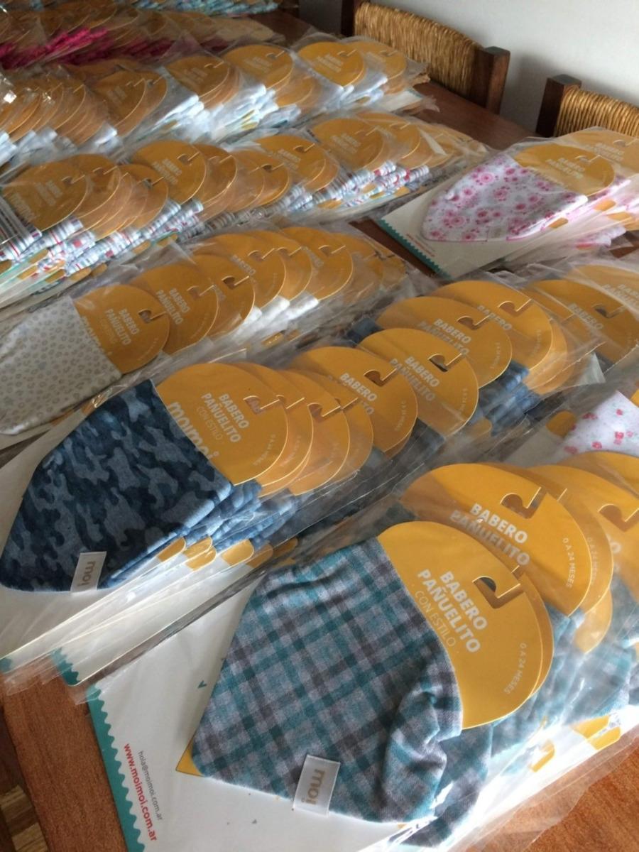 moimoi - excelente emprendimiento textil para bebes -