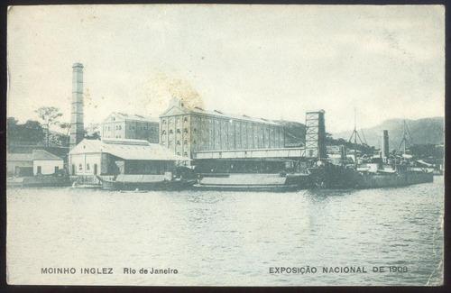 moinho inglês - rio de janeiro