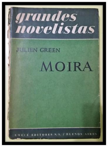moira julien green
