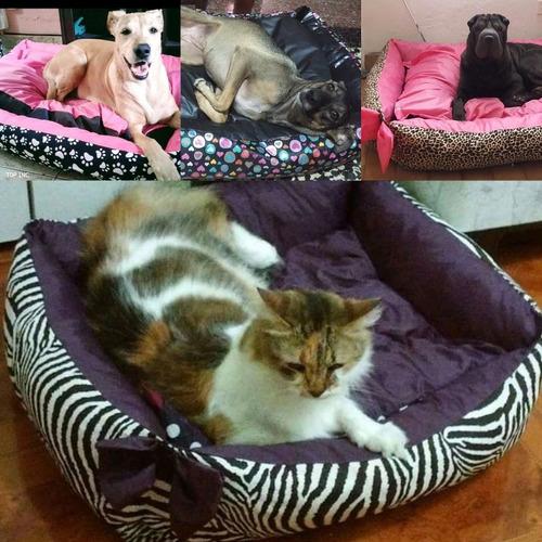 moises 45x40 perros gatos mascotas (envios a caba)