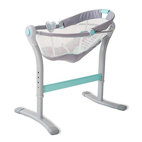 moisés cuna protección seguridad bebé desmontable portatil