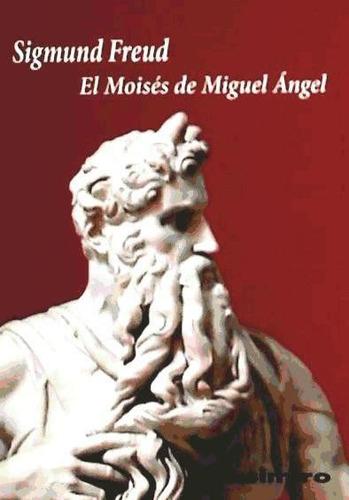 moises de miguel angel,el(libro )