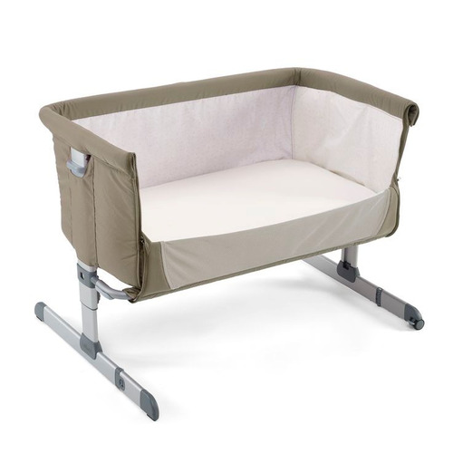 moises infanti co-sleeping light beige