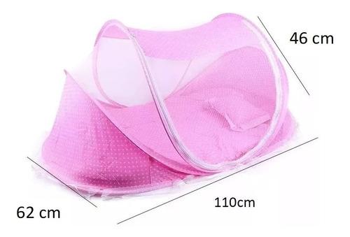 moisés plegable portátil mosquitero cuna bebe corral colecho