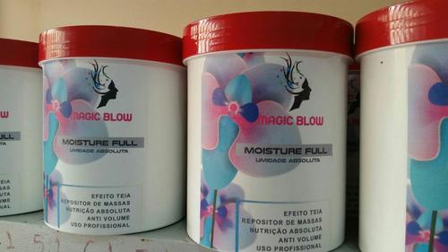 moisture full magic blow