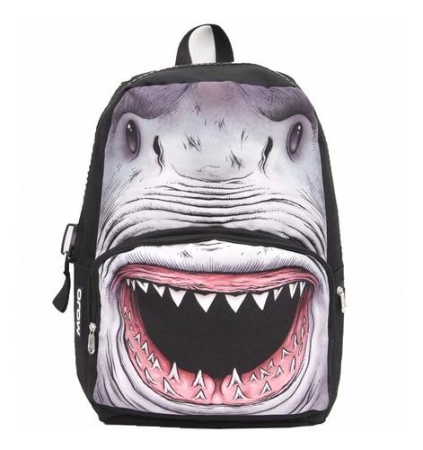 mojo mochila here's brucie backpack polyester backlight