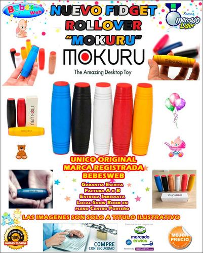 mokuru the jammer spinner anti stress