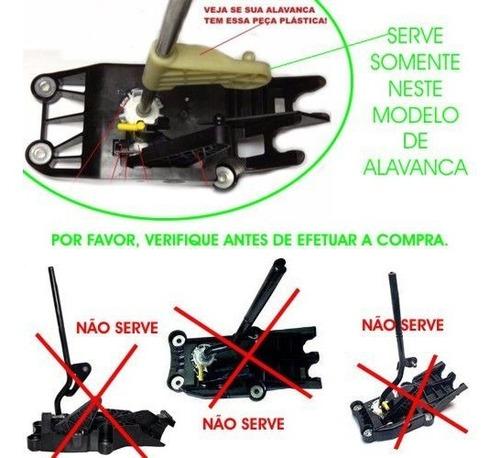 mola alavanca cambio fiesta/ka/ecosport 2015 original ford