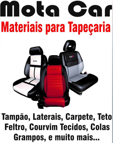 mola de banco aspiral fusca/opala/brasilia/caravan