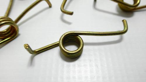mola gatilho maçaneta externa porta kombi fusca brasília vw