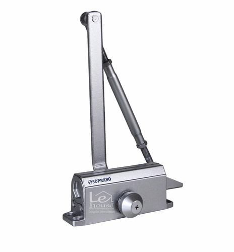 mola hidraúlica aérea intelbras para portas a302s 45 kg