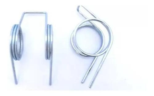 mola para catraca / trava modelo d - escada extensível(par).