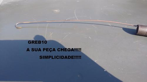 mola retorno freio/embreagem caminhonete gm c10 c14 c15 d10