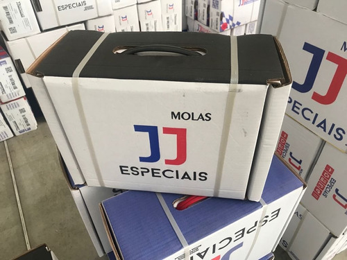 molas esportivas - gm vectra (1997/2005)