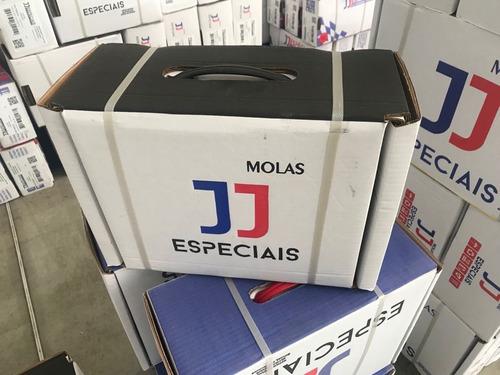 molas esportivas - toyota hilux (2005/...)