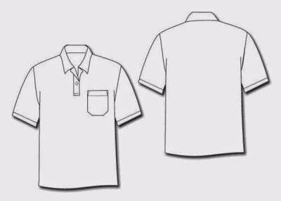 c452b3b1c Molde A Escolha (camiseta Gola Polo