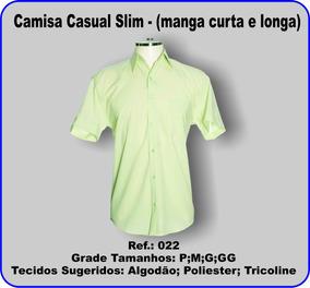 45fb6ae7eb Camisas - Outros em Rio de Janeiro no Mercado Livre Brasil