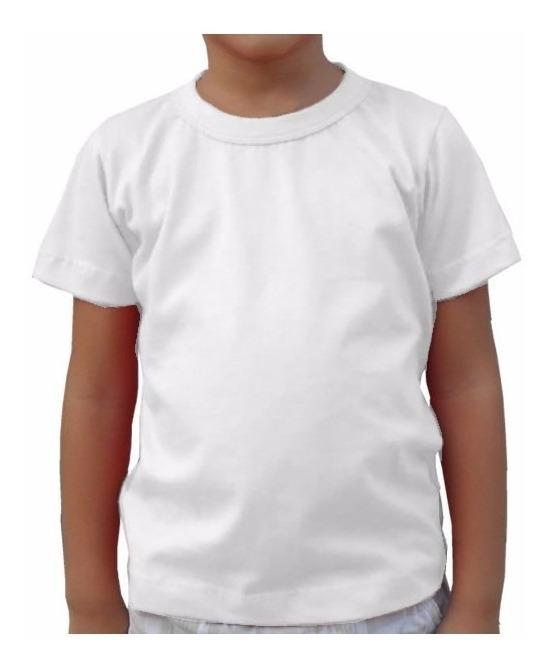 Molde Camiseta Infantil Corel Draw Tam 2 Ao 14 Envio Grátis